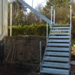 Staircases Handrails